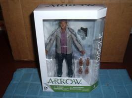 Arrow DC Collectibles action figure John Diggle - $28.00