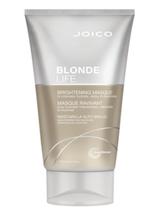 Joico Blonde Life Brightening Masque,  5.1oz