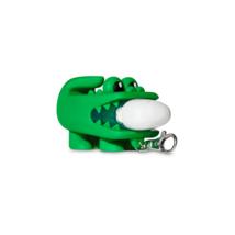 Bath & Body Works Pocketbac Hand Sanitizer Holder ALLIGATOR - $15.80
