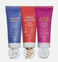 Avon Naked Proof Body Care....Firming Cream, Stretch Mark, & Cellulite Gel - $17.00