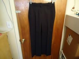 "Womens Talbots Petites Size 2P Black Dress / Casual Pants "" BEAUTIFUL PAIR "" - $18.99"