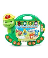 VTech Touch and Teach Turtle Book by VTech - $19.79