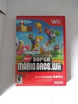 """ New "" Super Mario Bros. Wii (Nintendo Wii)  - $19.99"