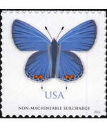 2016 68c Eastern Tailed-Blue (Butterfly) Non-machineable Scott 5136 Mint... - $1.91