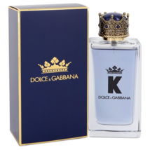 Dolce & Gabbana K Cologne 3.3 Oz Eau De Toilette Spray - $99.85