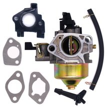 Lumix GC Carburetor Gasket Intake Insulator For Brush Master DEK CH1 CH4... - $30.95