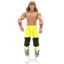 213C WWE Wrestling Mattel Shawn Michaels Rockers Unreleased Action Figure - $22.99