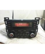06 07 08 09 Pontiac G6 Monsoon Radio 6 Cd Changer Player  15793377 EE89 - $63.36