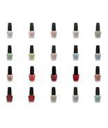 OPI Nail Polish Lacquer 0.5oz/15ml *Choose any ... - $5.99