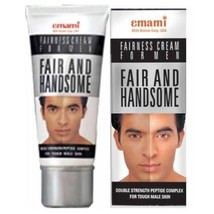Emami Fair and Handsome Fairness Cream 30 gm X 2 With free shipping - $9.16