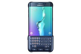 Samsung Galaxy S6 edge+ Keyboard Cover - Black Sapphire (Discontinued by... - $5.44
