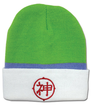 Authentic Dragon Ball Z: Kami Color Scheme ADULT Winter Beanie *NEW with Tags* - $16.99
