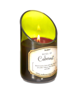 Wine Bottle Cabernet Scented Candle - $18.25