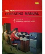 The ARRL Operating Manual [Unknown Binding] [Jan 01, 1985] - $7.97
