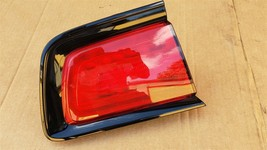 11-14 Dodge Charger Outer Tail Light Taillight Lamp Driver Left LH