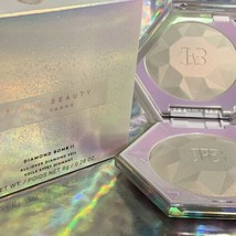 SOLD OUT!  New In Box Fenty Beauty Diamond Bomb II ( 2 ) HOLO AT ME - $83.60