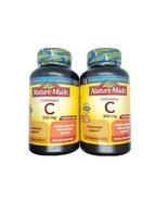 Nature Made Chewable Vitamin C 500 mg Orange 70 Tablets 2PK Exp 2022 - $17.33