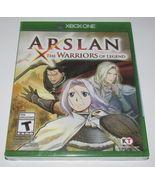 Arslan: The Warriors of Legend  Xbox One  [New] - $19.99