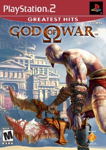 God of War - PlayStation 2 [PlayStation2]
