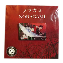 Loot Anime Crate Noragami Brand New Pin * FUNimation - $7.88