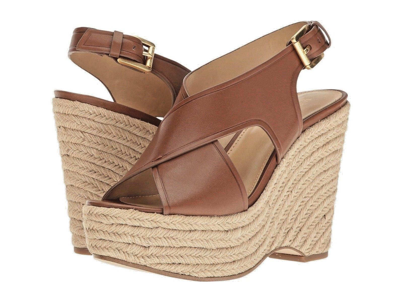94340d1404d Michael Kors Angeline Wedge and 50 similar items
