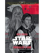 Journey to Star Wars: The Force Awakens Smuggler's Run: A Han Solo Adven... - $2.56