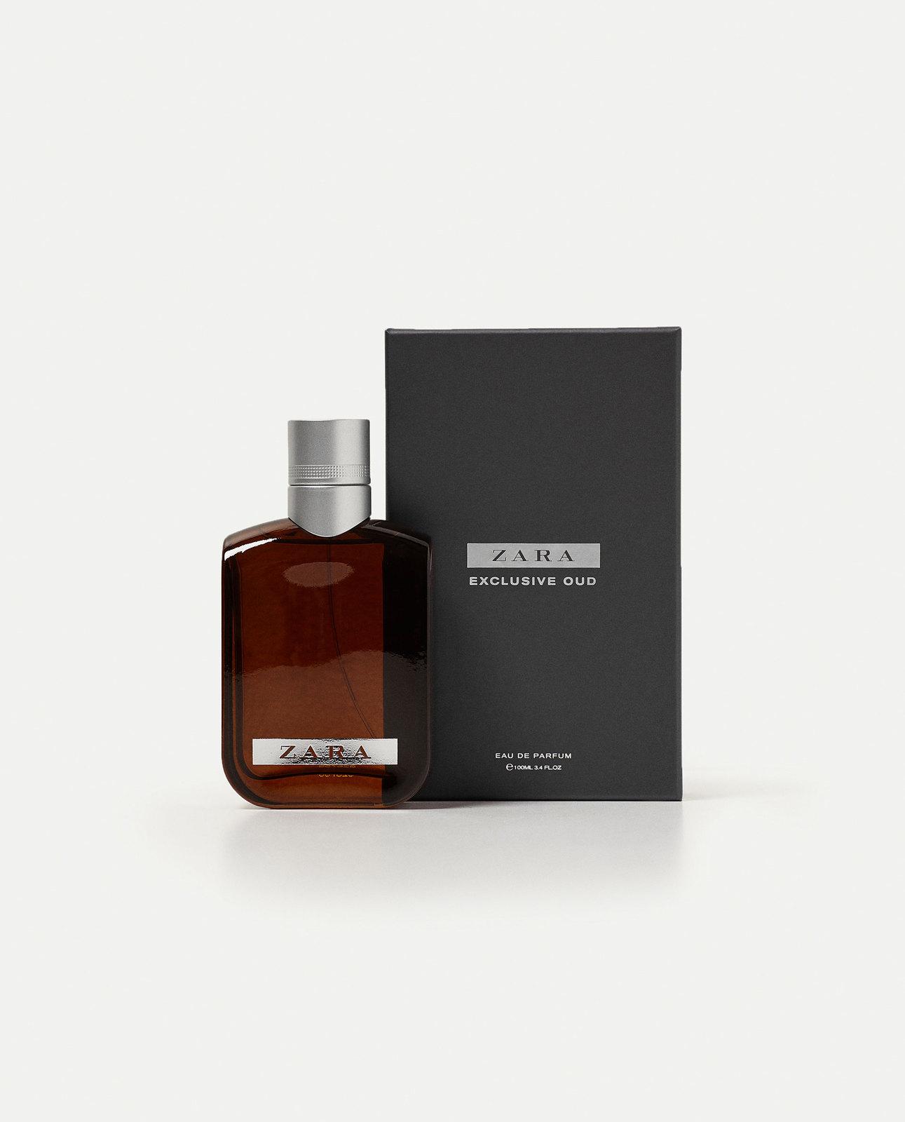 Zara Men Fragrances Exclusive Oud Eau De And 50 Similar Items