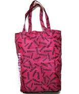 Kitson Small Pocketable Eco Trendy Shoulder Shopping Tote Bag Original P... - $8.50