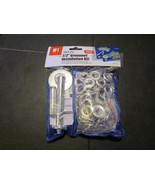 """Grommet Installation Kit 104 Piece 1/2"""" - $6.85"""