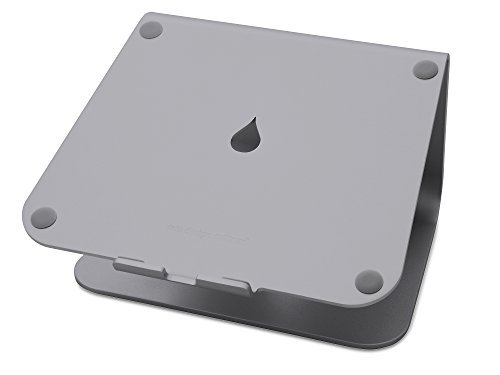 mStand Laptop Stand - Space Gray 10072