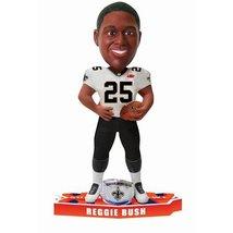 New Orleans Saints Super Bowl XLIV Champions Bobble Head Reggie Bush - $24.70