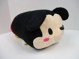 Disney Mickey Mouse Tsum Tsum Plush Large 12 Inch New with Tags - $22.76