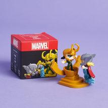 Marvel - Thor vs. Loki Mini Figure - $6.00