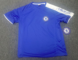 Chelsea FC Official Licensed Jersey Rhinox Blue - $24.99
