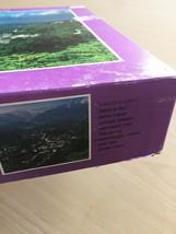 "Vintage 50s Whitman Guild Jigsaw Puzzle- #4615-4 ""Berchtesgaden, Germany""  image 5"