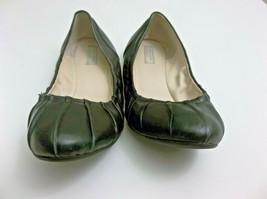 Cole Haan Black Ballet Flats Size 8  B Shoes - $21.78