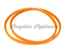 Kenmore Sewing Machine Lug Motor Belt Replacement 2 Pack 148.12070 148.1... - $11.63