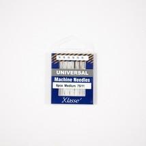 Klasse Universal 75/11, 6 Needles - $10.88