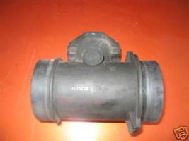 94-98 96 97 95 saab 900 2.3 oem mass air flow sensor meter 0280217105 - $14.84