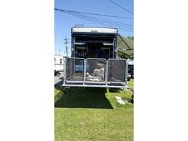 2015 Keystone RAPTOR 405TS For Sale In Beaumont, TX 77707 image 2