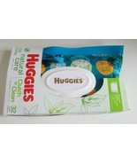 Huggies Natural Care Clutch N Clean Refillable Clutch with 32 Wipes New - $24.65