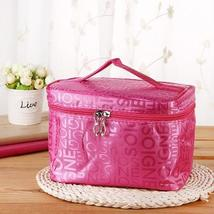 Cosmetic Bag Quartet Package with Large Capacity Organizer Toiletry - $16.18