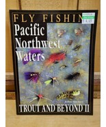 Fly Fishing Northwest Waters: Trout and Beyond II by John Shewey 1977  - $34.85