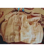 1920's Child Dresses with bloomers Lot of 2 - $20.00