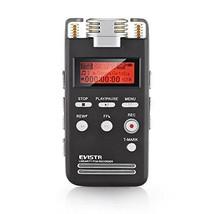 Portable Digital Voice Recorder High Quality PCM Noise Reduction Functio... - $90.58