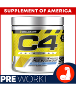 C4 Original ID Series 30 Servings BEST SELLING PRE WORKOUT  - FREE SHIPPING - $17.80