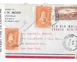 98 haiti double censored 1943 dec 31 airplane stamp thumb155 crop