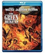 The Green Berets [Blu-ray] - $4.95