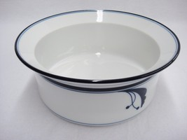 """Dansk Flora Bayberry 8"""" Round Vegetable Dish Made in Japan  - $34.84"""