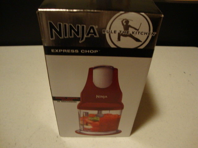 SALE /New NINJA rule the Kitchen Express and 50 similar items